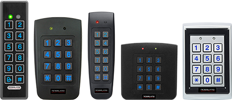 keyless entry devices
