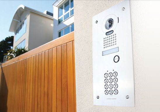 video intercom device